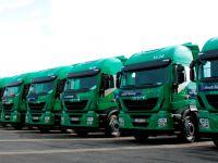 Iveco, Jost Group ile 500 araç için imzaladı