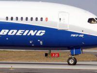 Boeing ile Çin arasında 37 milyar dolarlık dev anlaşma