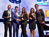 Dijital lideri eTA Felis'ten ödüllerle döndü