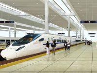Çin, 370 milyar dolarlık demiryolu aracı sattı