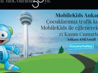Mercedes-Benz Türk, çocuklarla buluşuyor