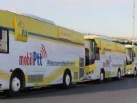 PTT ile Tunus Posta İdaresi arasında iş birliği