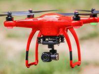 PTT 2018 yılında drone ile teslimat yapacak