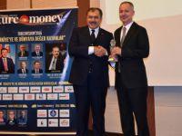 Piri Reis Üniversitesi'ne Turco Vısıon Özel Ödülü Verildi