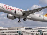 Pegasus: Bilet fiyatları kurlara göre değerlendirilir