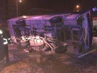 Oyak Renault'dan servis kazası açıklaması