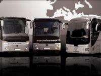 Mercedes, otobüs satışında 2018'e hızlı girdi