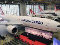 """Turkish Cargo'da """"yeni uçak"""" sevinci"""