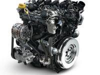 Renault yeni 1.3 lt'lik motorunu tanıttı