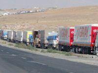 Karayolu taşımacılığı 1 milyon 250 bin seferle kapatacak
