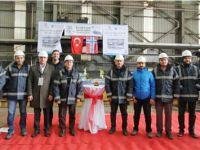 Sefine, Norveç'e iki balıkçı gemisi inşa edecek