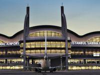 TAV: Sabiha Gökçen Havalimanına ilgimiz sürüyor