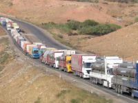 Diyarbakırlı nakliyeciler yetkililerden site istiyor