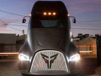 Tesla'ya 37 ton taşıyabilen İsveçli rakip