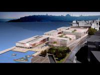 Galataport'a hızlı özelleştirme