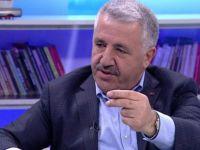Bakan Arslan: 2017'yi rekor bir rakamla kapatacağız