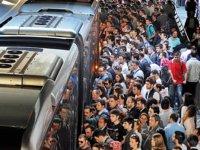 15 Temmuz'da İstanbul toplu ulaşımı ücretsiz