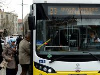 Ankara'da toplu taşımaya 1 yıl zam yok