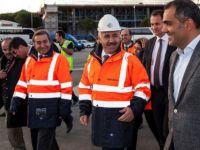 Arslan:15.9 milyar liralık 123 projeyi hizmete açtık