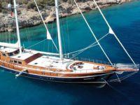 Yabancı bayraklı 609 tekne, Türk Bayrağı'na geçiş yaptı