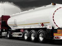 Tehlikeli madde taşımacılığında muafiyetler kalkıyor