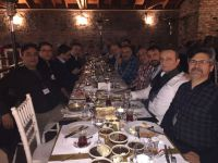 DEFMED İzmir, İstanbul'da buluştu