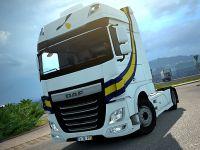 Primafrio, yeni DAF XF kamyonlarını tercih etti