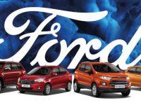 Ford'dan hibrit ve elektrikli araçlara 11 milyar dolar yatırım