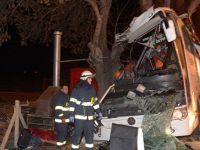 Yine uyuyan şoför vakası mı? 11 kişi öldü