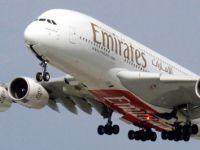Emirates'ten 16 milyar dolarlık dev sipariş!