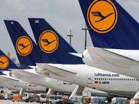 Lufthansa maviye bürünüyor