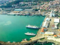Trabzon Limanı'nın özelleştirilmesinde 6.3 katı talep