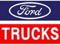 Sedaş Beton, tercihini Ford Trucks'tan yana kullandı