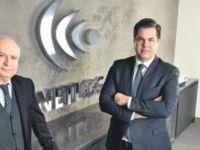 Netlog yurtdışından iki şirket alacak