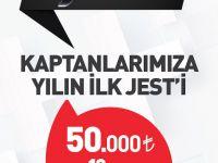 Karsan'dan Kaptanlara Özel 2018 Kampanyası