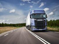 """Scania,  Northvolt ile """"Yeşil pil"""" üretecek"""