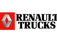Renault Trucks 2019'da elektrikli kamyon satışına başlıyor