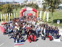 Shell Eco-marathon Londra için geri sayım başladı
