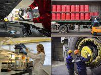 Shell'in madeni yağ pazarı liderliği 11 yıla ulaştı