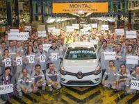 Oyak Renault, dakikada 1 otomobil üretiyor