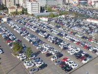 İstanbullu'nun park sorununa çözüm geliyor