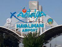 """Antalya """"en teknolojik"""" havalimanı olacak"""