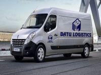 Batu lojistik'den yeni bir hizmet