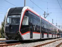 Yerli tramvayla 27 milyon avro kar elde edildi