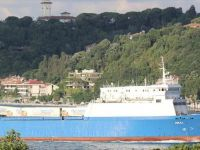M/V URAL, Tunus Sfax Limanı'nda alıkonuldu