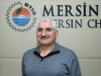 """""""Serbest Bölge ile liman arası koridor genişlemeli"""""""