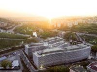 DB Schenker Arkas, yeni merkezine taşındı