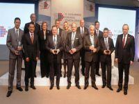 Doğuş Otomotiv'ekurumsal yönetim ödülü