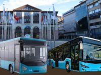 Otobüs üreticileri, belediye rezervasyonlarına kilitlendi