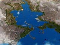 Kanal İstanbul'da 2060 teknelik marina yapılacak